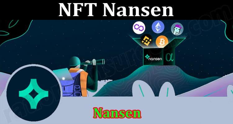 About General Information NFT Nansen