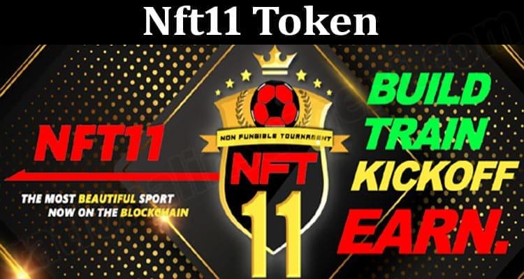 About General Information Nft11 Token