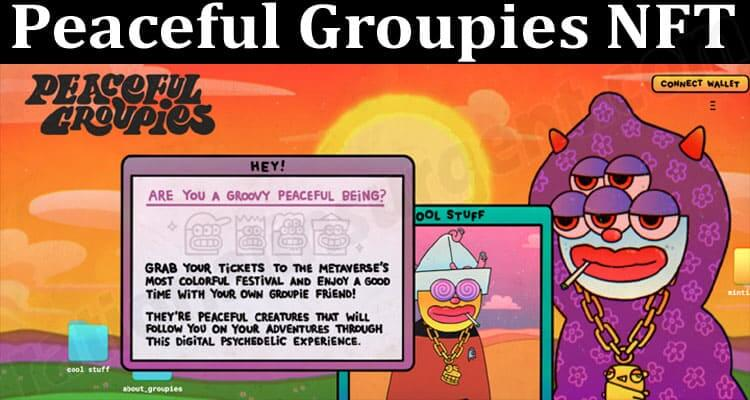 About General Information Peaceful Groupies NFT.