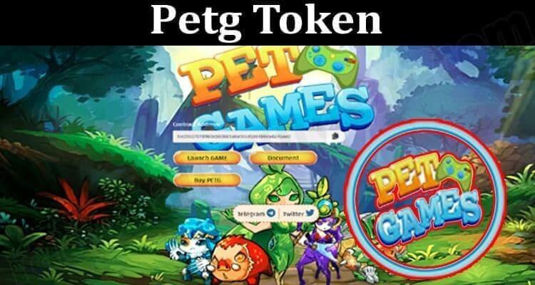 About General Information Petg Token