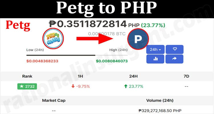 About General Information Petg to PHP