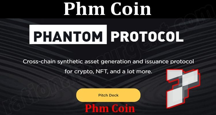 About General Information Phm Coin