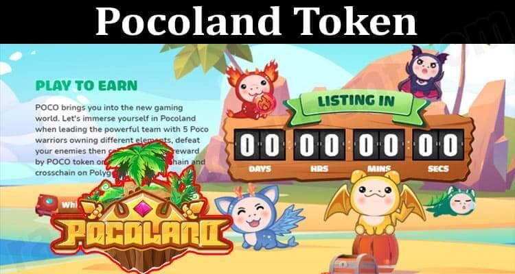 About General Information Pocoland Token