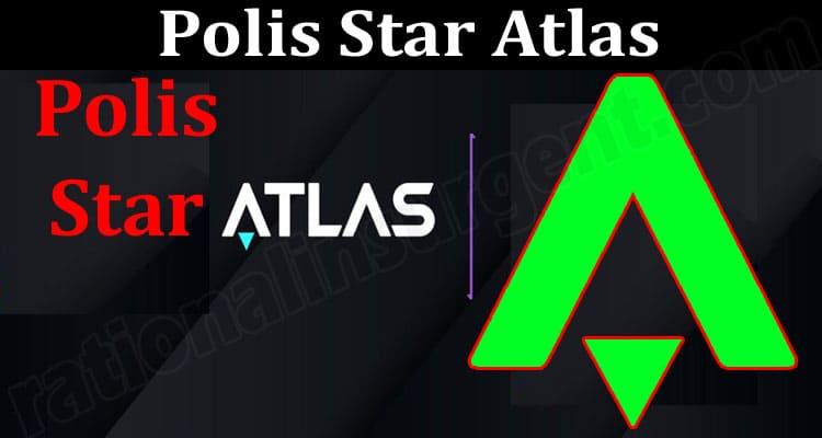 About General Information Polis Star Atlas
