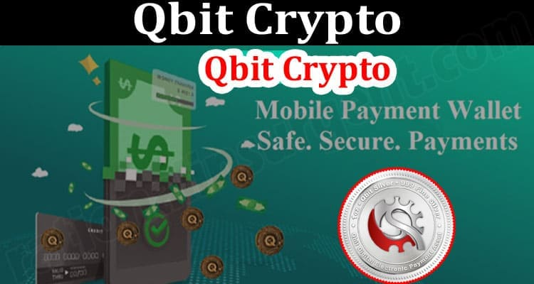 About General Information Qbit Crypto