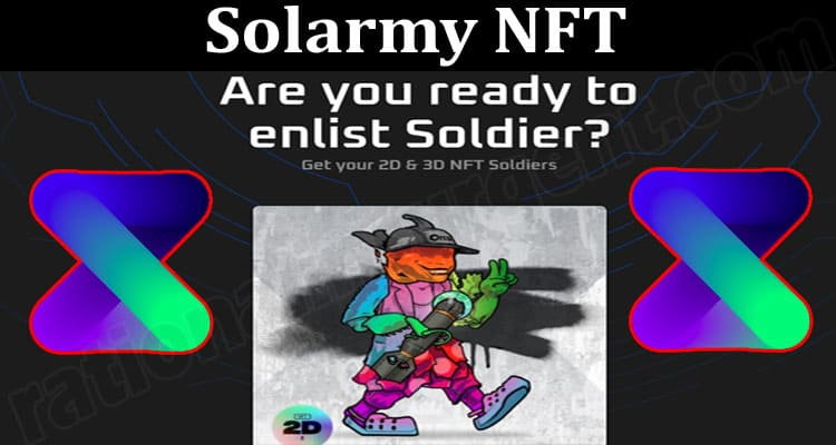 About General Information Solarmy NFT