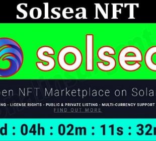 About General Information Solsea NFT