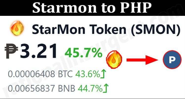 About General Information Starmon to PHP