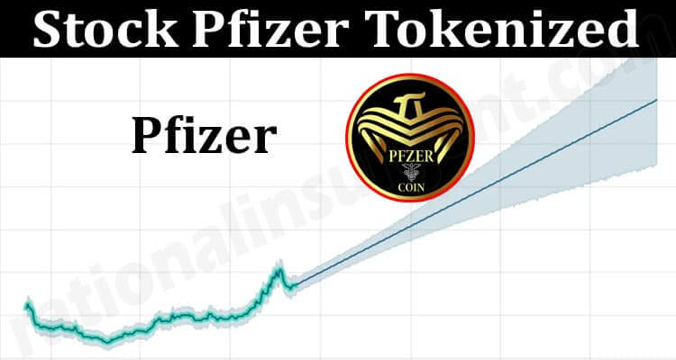 About General Information Stock Pfizer Tokenized