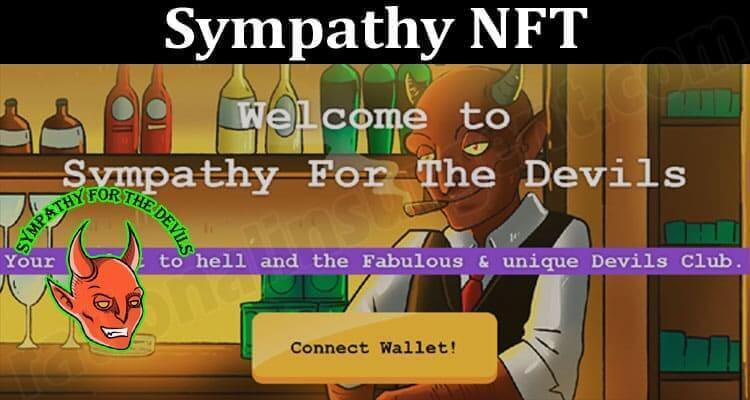About General Information Sympathy NFT