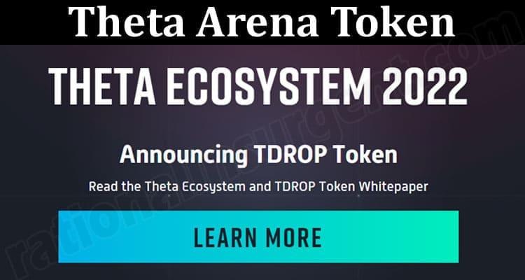 About General Information Theta Arena Token