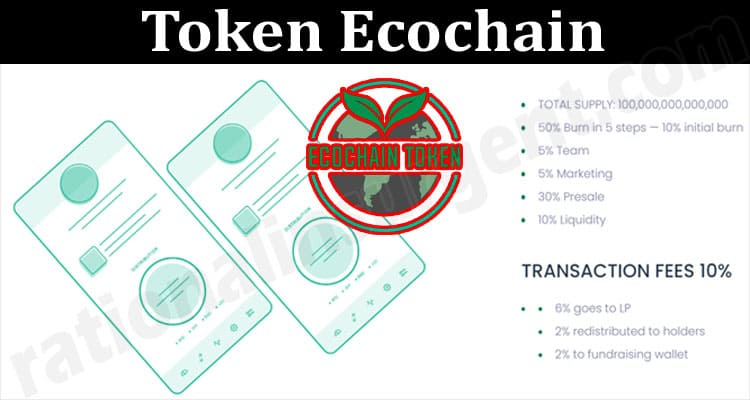 About General Information Token Ecochain