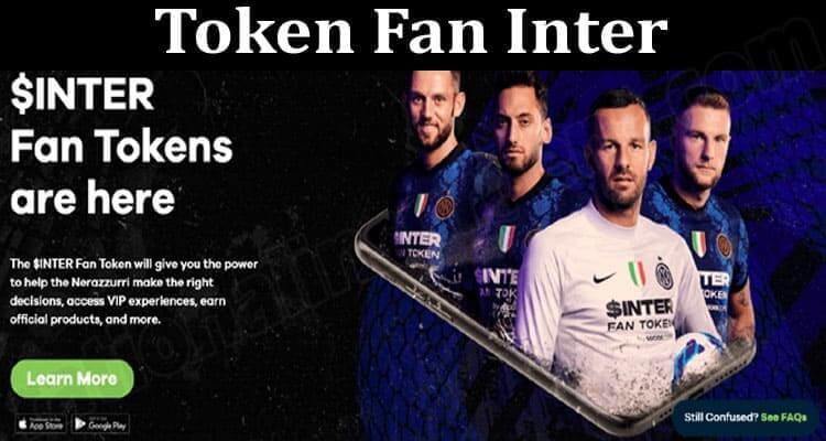 About General Information Token Fan Inter