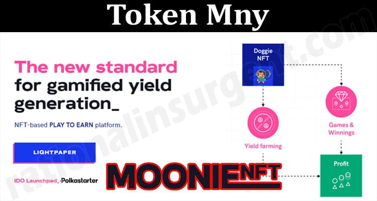About General Information Token Mny