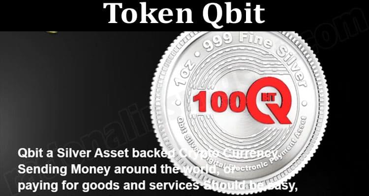 About General Information Token Qbit