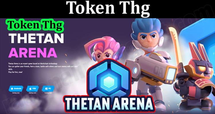 About General Information Token Thg