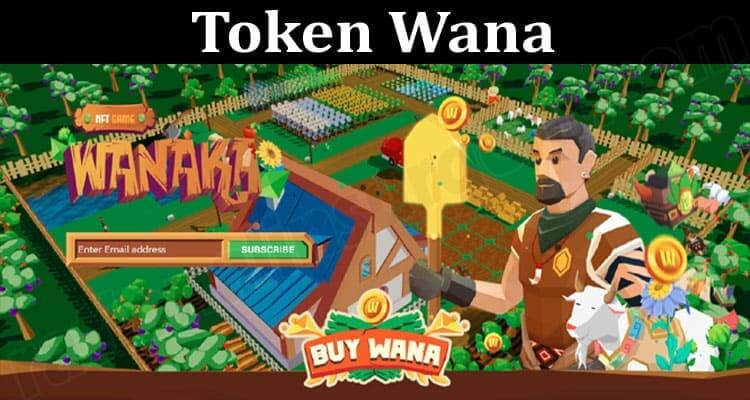 About General Information Token Wana