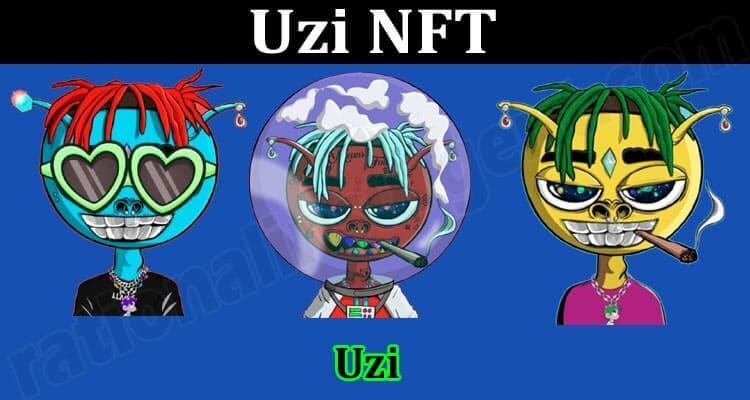 About General Information Uzi NFT