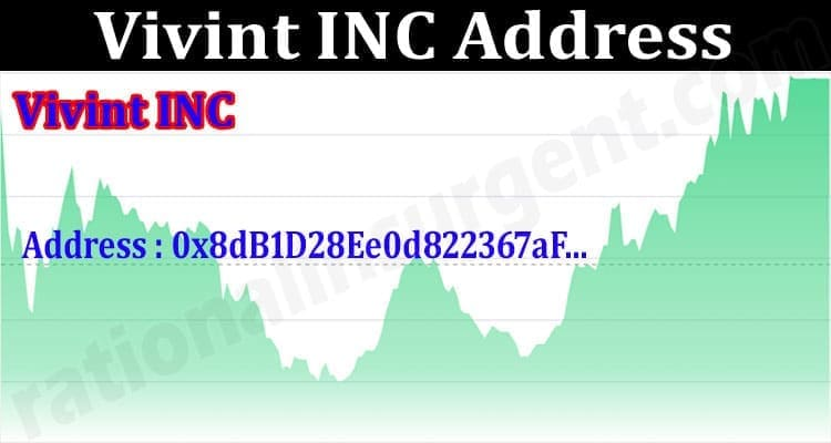 About General Information Vivint INC Address