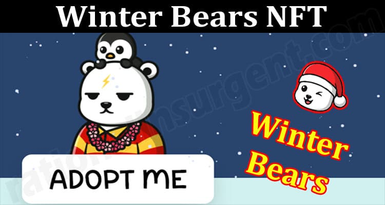 About General Information Winter Bears NFT