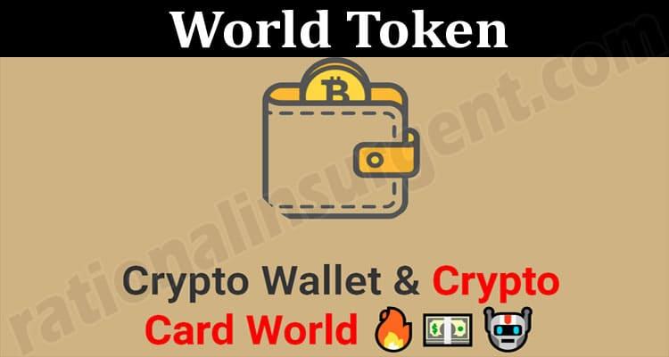 About General Information World Token