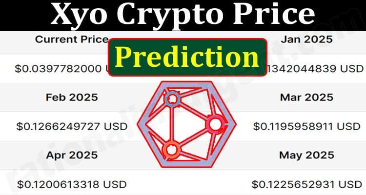 About General Information Xyo Crypto Price Prediction