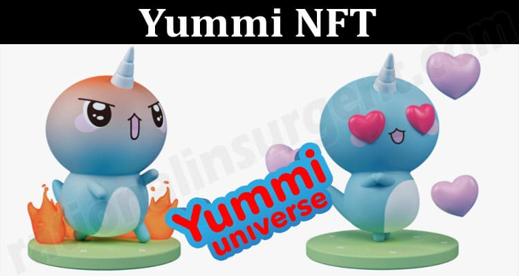 About General Information Yummi NFT