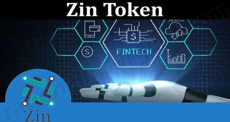 About General Information Zin Token