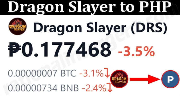 About General Infromation Dragon Slayer to PHP