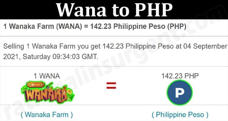 About general Information Wana to PHP