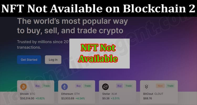 Gaming Tips NFT Not Available on Blockchain 2