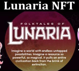 Lunaria NFT