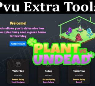Pvu Extra Tools