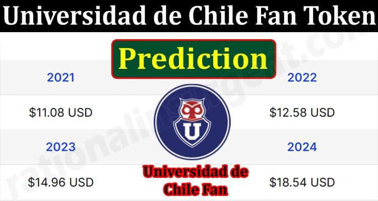 Universidad de About General Information Chile Fan Token Prediction