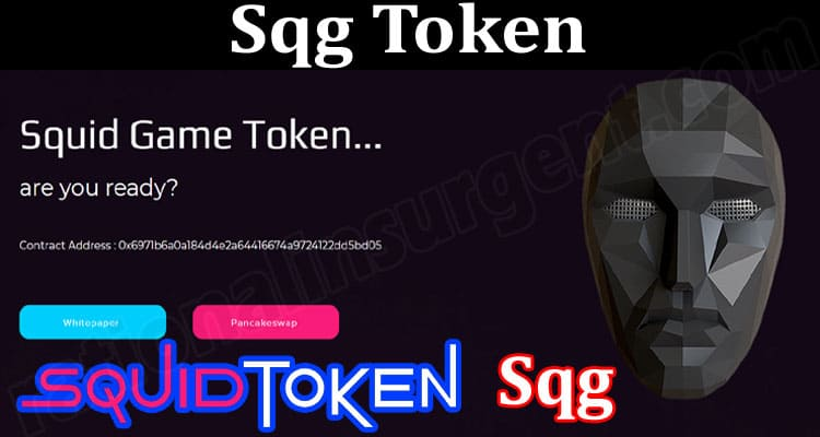 About Geberal Information Sqg Token