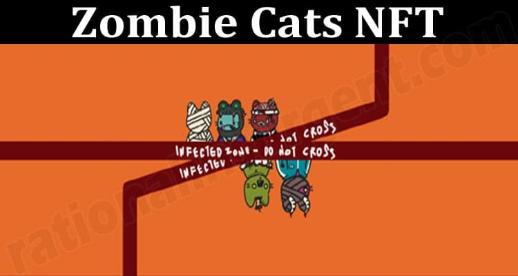 About Gemeral Information Zombie Cats NFT