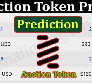 About General Information Auction Token Price Prediction