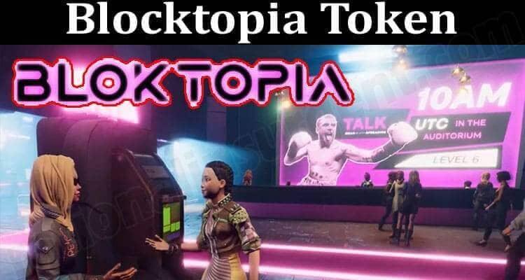 About General Information Blocktopia Token