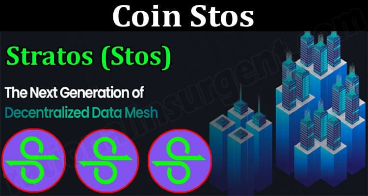 About General Information Coin Stos