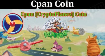 About General Information Cpan Coin
