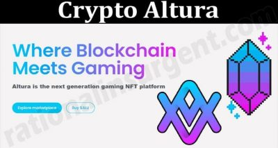 About General Information Crypto Altura