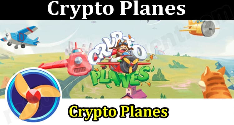 About General Information Crypto Planes