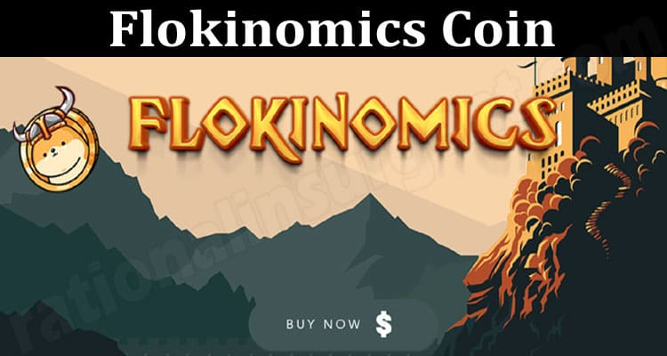 About General Information Flokinomics Coin