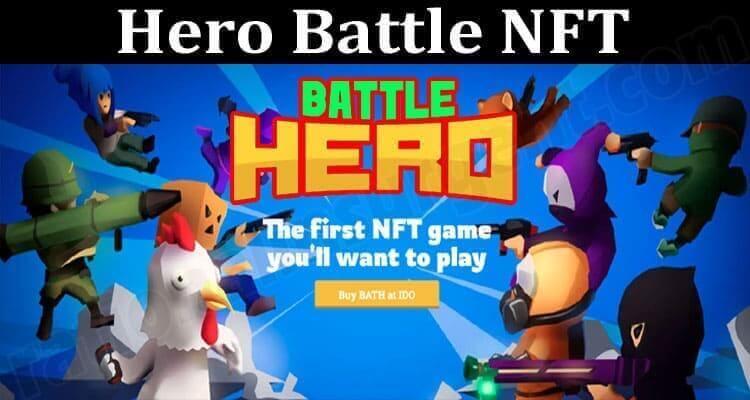 About General Information Hero Battle NFT