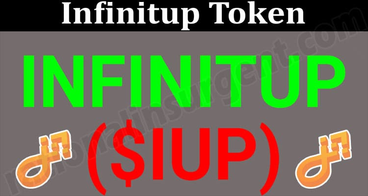 About General Information Infinitup Toke