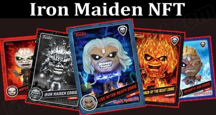 About General Information Iron Maiden NFT