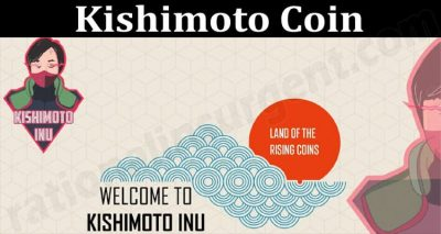 About General Information Kishimoto Coin