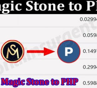 About General Information Magic Stone To PHP