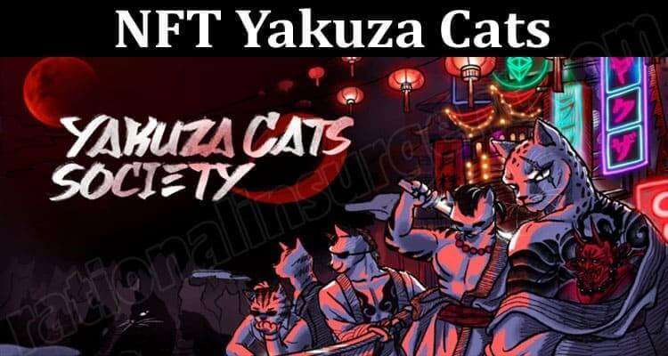 About General Information NFT Yakuza Cats