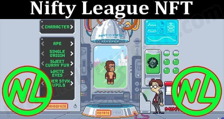 About General Information Nifty League NFT
